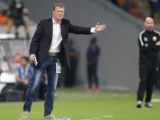 Koeman boekt in WK-kwalificatie zege met Oman