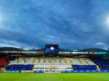 Willem II: Zonder tegenbericht gaat wedstrijd tegen FC Groningen door
