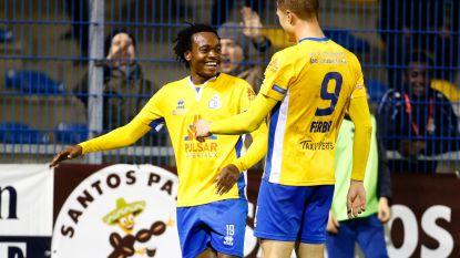 Union knikkert amateurclub Knokke uit Croky Cup en trakteert zichzelf op kwartfinalematch tegen Genk