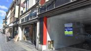 Geen subsidies meer voor wie winkelpanden renoveert in centrum Oudenaarde: het budget zit er al door