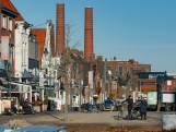 Na 40 jaar weer vrij zicht op haven tracé Zevenbergen