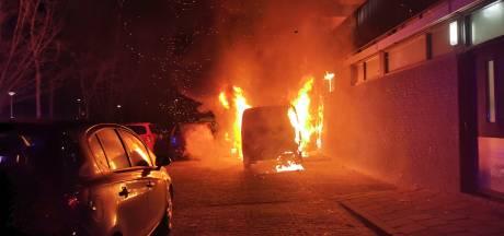 Politiechef Wageningen: 'Onbegrijpelijk dat je na fatale brand Arnhem bij flat met vuur gaat klooien'