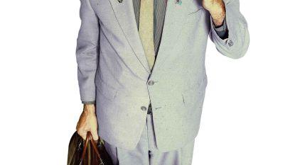 'Borat' heeft schadeclaim van 82 miljoen euro aan z'n been
