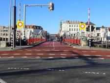 Middelburgse Stationsbrug vanaf 23 september gesloten voor grote renovatie