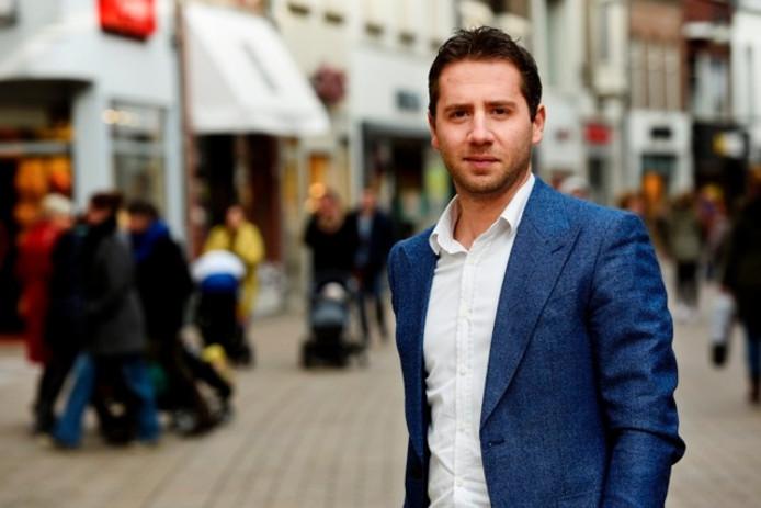 Stefan van Aarle. Foto BeeldWerkt