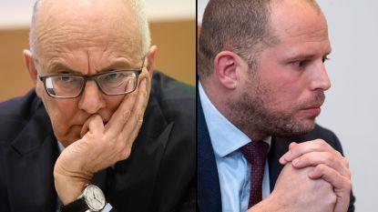 """CGVS-baas spreekt Francken tegen in visa-affaire: """"Syrische christenen niet allemaal gered uit klauwen van IS"""""""