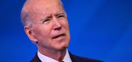 Biden dévoile son plan de vaccination des Américains contre la Covid-19