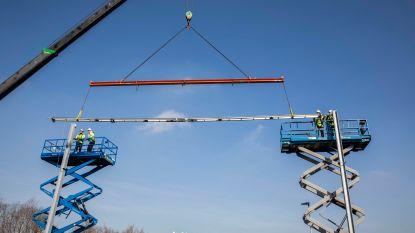 Elektrische treinen in heel Limburg tegen eind 2022