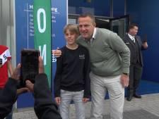 PEC Zwolle heeft opvolger Jaap Stam op drukbezocht trainerscongres voor het uitkiezen