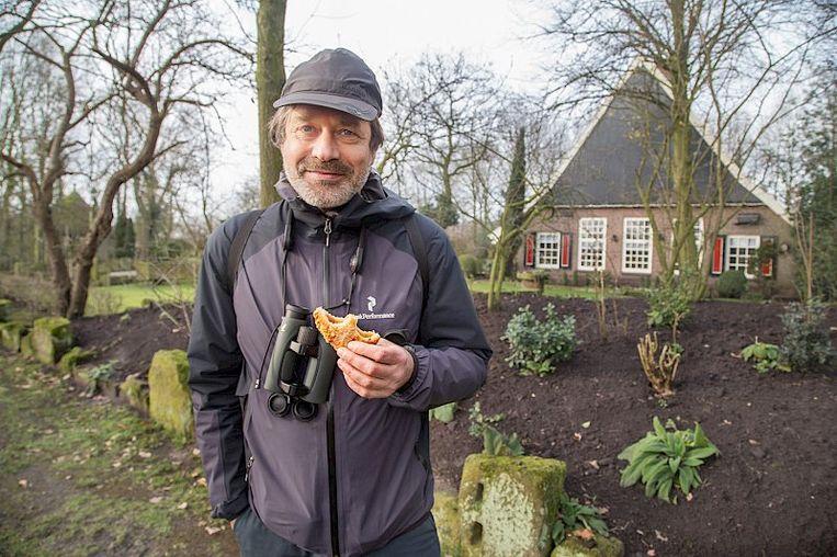 Caspar Janssen Beeld