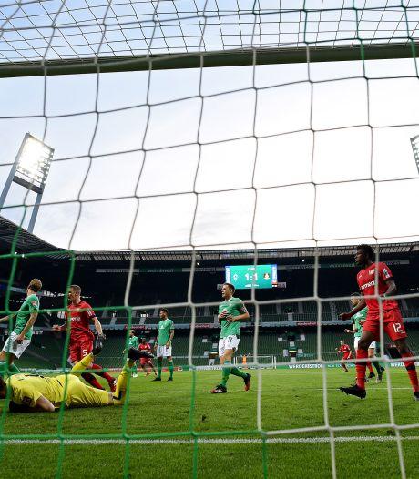 """""""Une catastrophe"""": le foot allemand est toujours en guerre interne"""