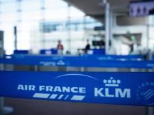 Slag om KLM schaadt relatie met Parijs