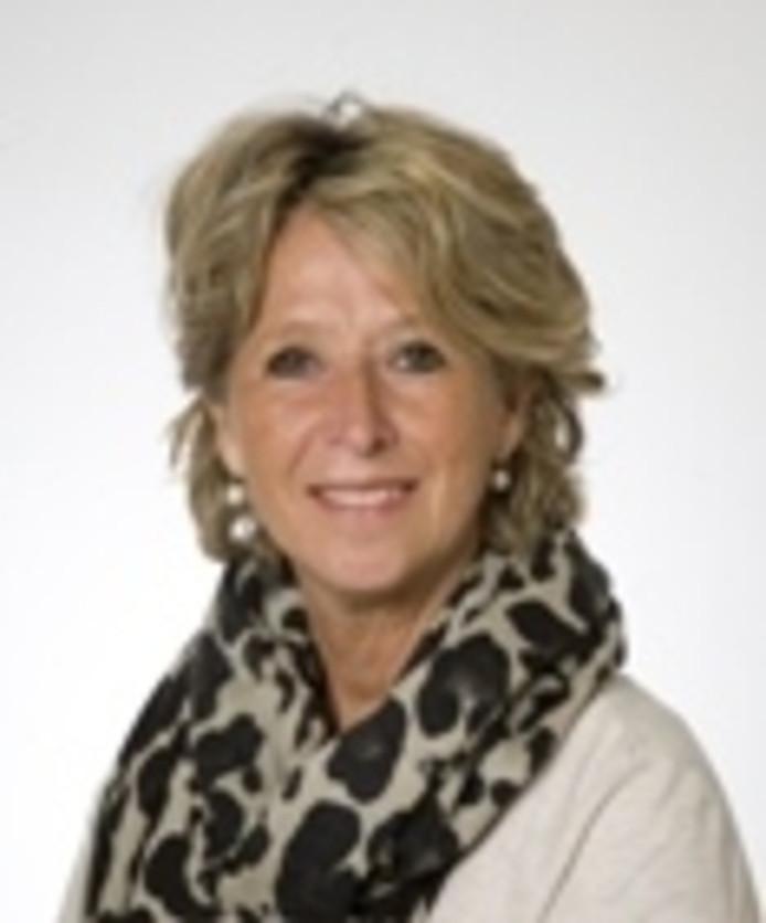 Yvonne Kammeijer