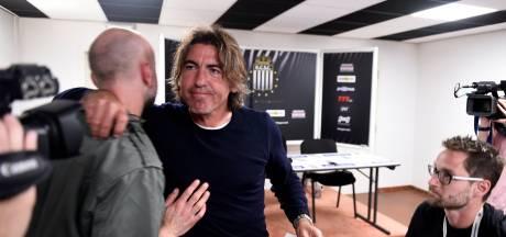 Portugese trainer Sá Pinto weg bij Standard Luik