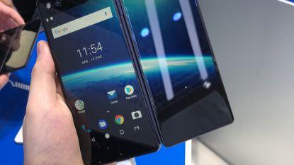 Eerste plooibare smartphone is een feit (en hij komt niet van Apple)