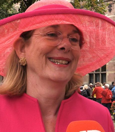 Burgemeester Krikke lovend over Prinsjesdag: 'Den Haag bruist'