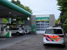 Oisterwijker krijgt anderhalf jaar cel voor overvallen op benzinepomp in Oisterwijk