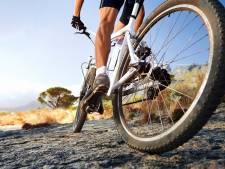 Nu ook mountainbiken op Noord-Beveland