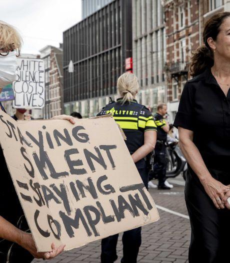 Halsema over kritiek op massabijeenkomst: 'Ik was er van tevoren al onrustig over'
