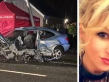"""Une mère célibataire meurt dans une collision, l'autre conducteur avait trop bu: """"Il est brisé"""""""