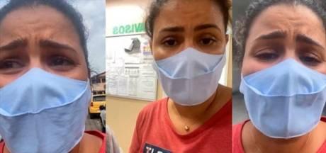 Zuurstof is op in Braziliaanse miljoenenstad: coronapatiënten overlijden door verstikking