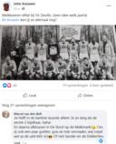 Zwollenaren halen oude herinneringen op op Ingrids Facebookpagina.