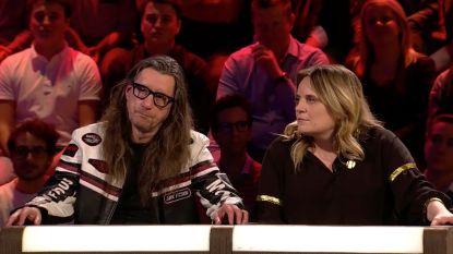 Herman Brusselmans zorgt voor commotie in 'De Slimste Mens': was dit zijn allerlaatste jury-optreden?