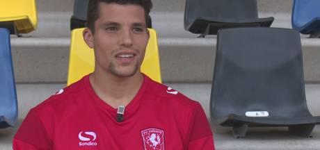 Rafael Ramos: 'Ik verwachtte bij een grote club terecht te komen'