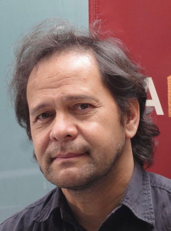 Filmmaker Leonard Retel Helmrich