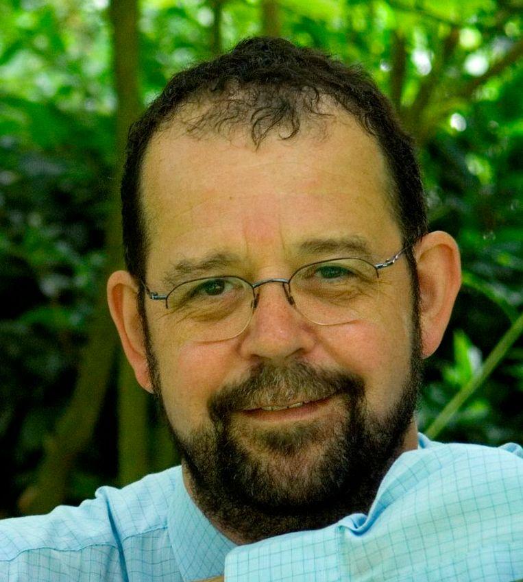 Marc Morris (CD&V Bertem).