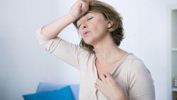 Blijf de menopauze de baas met dit zesstappenplan