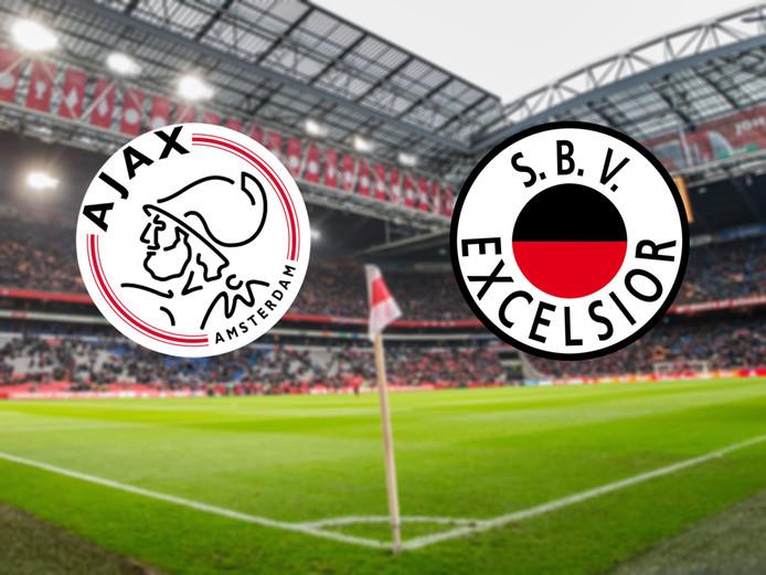 Ajax Excelsior