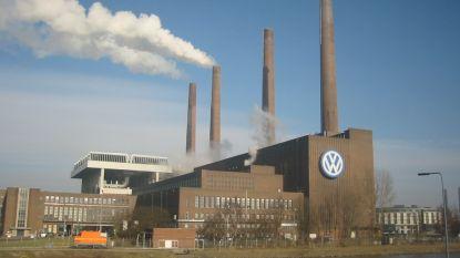 Deze vijf autofabrikanten zijn de grootste vervuilers, aldus Greenpeace