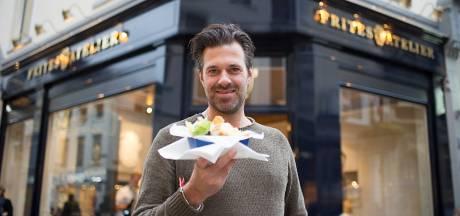 Corona gooit roet in het eten van Frites Atelier van topkok Sergio Herman