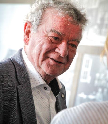 In Memoriam Jan in 't Groen (1953-2020): Het nieuws hield de dood op afstand