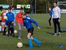Voetbalschool trapt af bij RKVV Dommelen