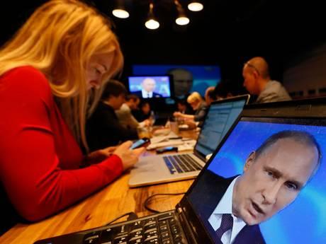 Rusland steeds actiever met cyberaanvallen en nepnieuws