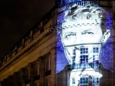 """Une """"rue David Bowie"""" à Paris"""