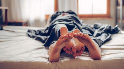 Seks maakt écht gelukkig, al is dat niet om de reden die je denkt