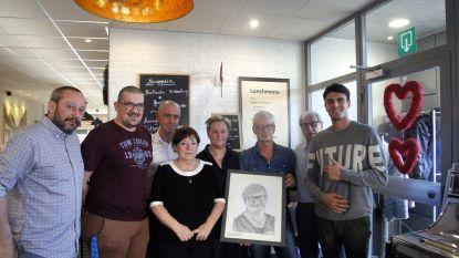 Vrijwilligersprijs 'Dentergemse Duim' verwijst naar overleden sp.a-bestuurslid Fabienne