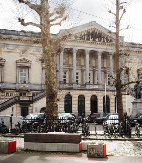 Veroordeelde in zaak Sander Van Yper krijgt werkstraf in beroep voor diefstal