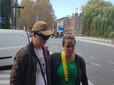 Hoe is het om blind te zijn? 'Ik schrok van die auto die een peut gas gaf'