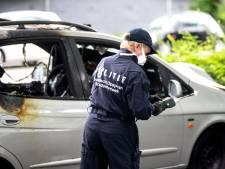 Vader van gedode Johnny Henriques gebruikte door brand verwoeste auto