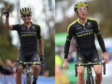 Mitchelton met twee kopmannen aan start van de Giro