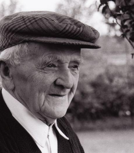 Harrie Hanenberg werd 106: gewoon niks mankeren was zijn advies