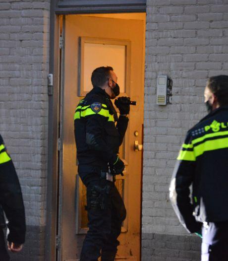Man op straat neergestoken in Breda, 44-jarige verdachte opgepakt