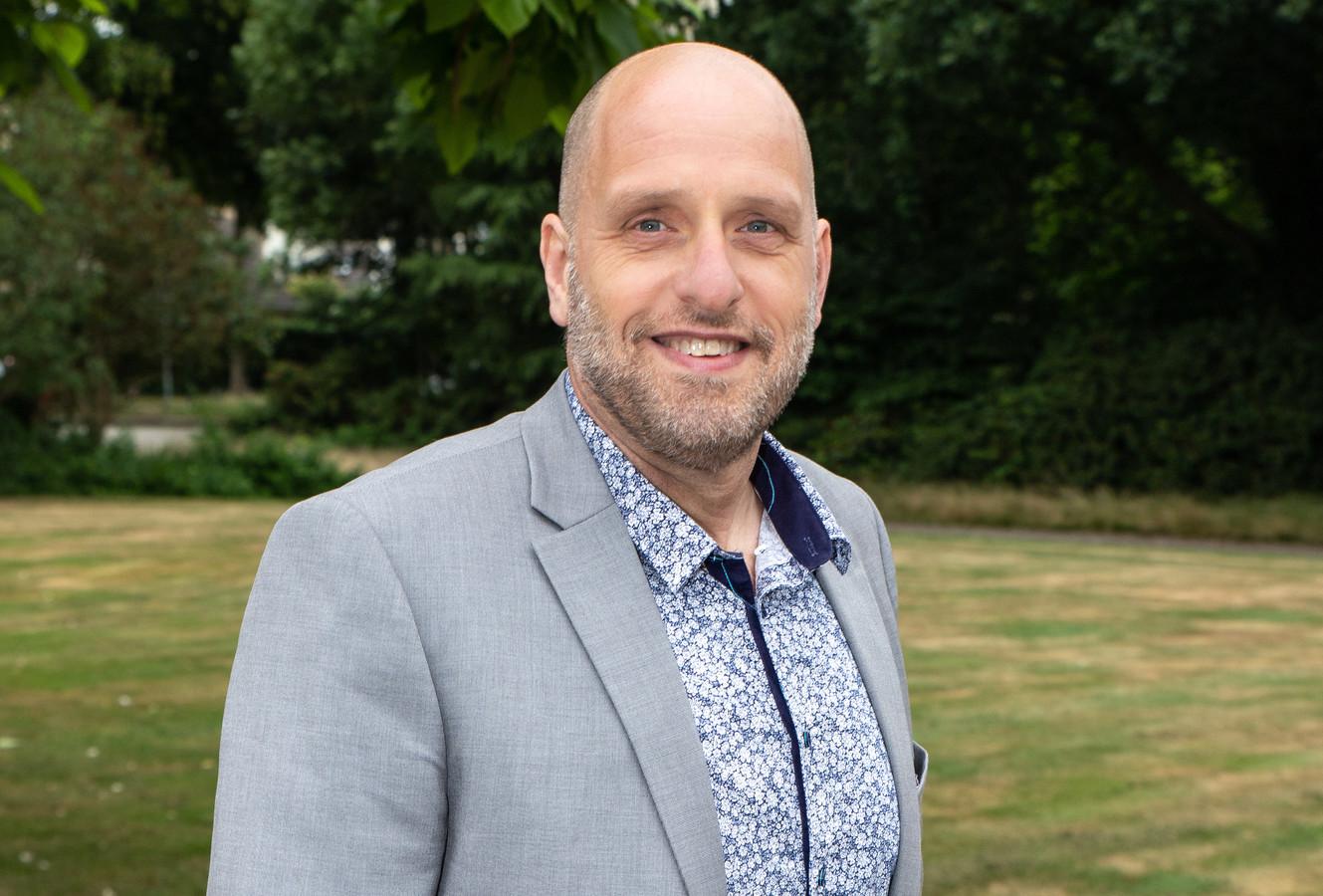 Wethouder Harrie Dijkhuizen: 'Uiteraard zijn we voortdurend in gesprek met de schoolbesturen en begrijpen we hun gevoelens hierbij'