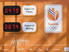 LIVE | Klok op Papendal bijgesteld na verschuiving van Spelen