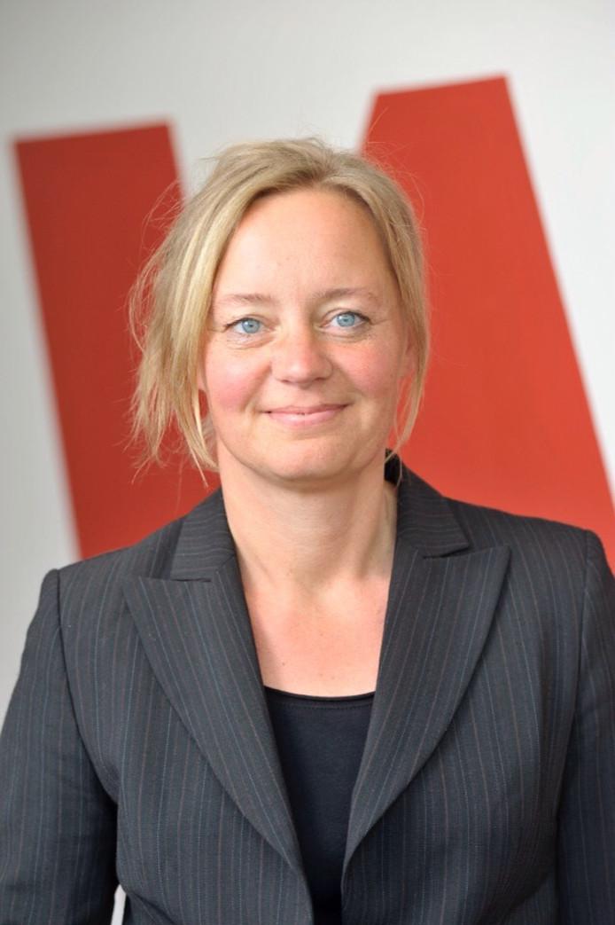 Joan Veldhuizen.