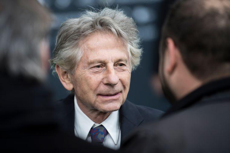 Een heuse onlinecampagne roept op tot een boycot van de nieuwe film van Roman Polanski.